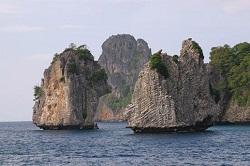 Андаманские острова в Индии