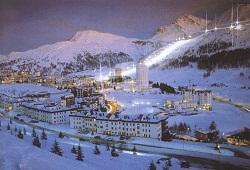 Княжество горнолыжного отдыха. Андорра