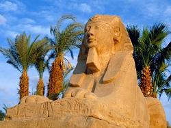 Незабываемый отдых в Египете