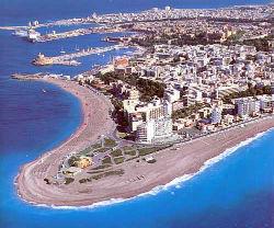 Лучшие туристические направления Греции - Родос