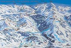 Санкт-Мориц старейший горнолыжный курорт в Европе