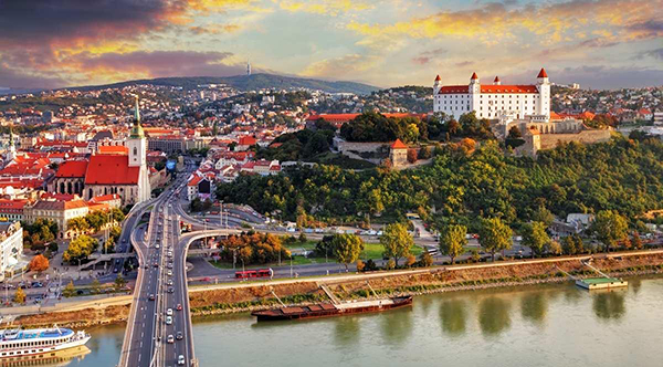 Словакия – замечательные условия для отдыха!