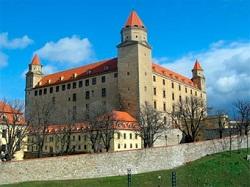 Тур в Словению