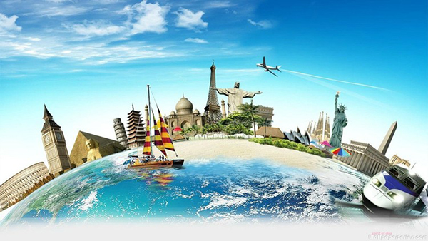 Современный туризм