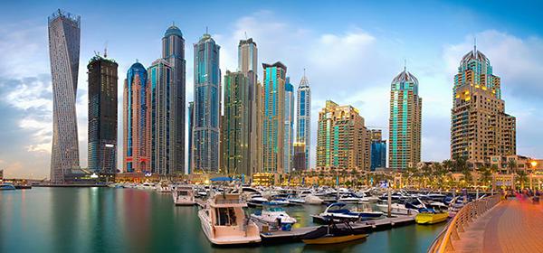 Что нужно знать про Дубай