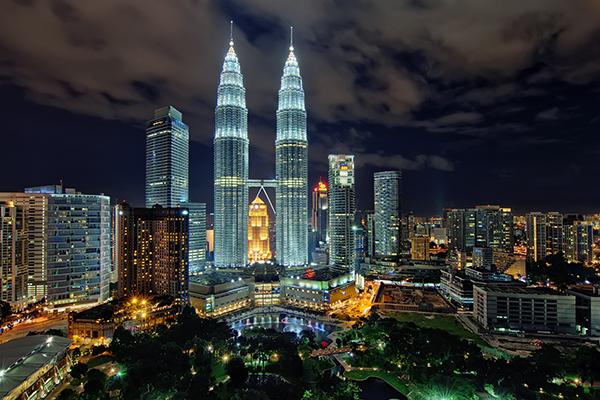 Тур в Малайзию