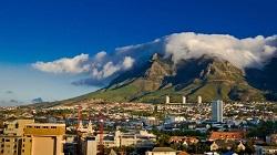 Жемчужина Южной Африки