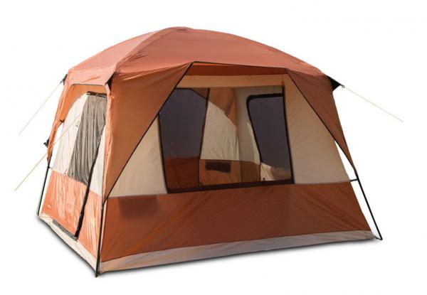Выбираем туристическую палатку для похода
