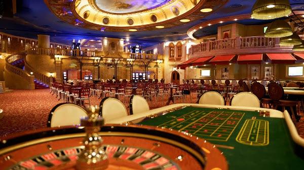 Все о европейских казино